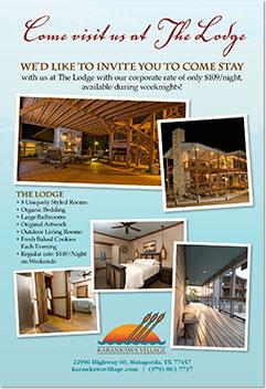 karankawa village-email-marketing