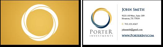 porter-business-cards