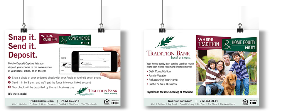 tradition-bank-posters