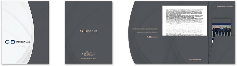 green & barton-folder