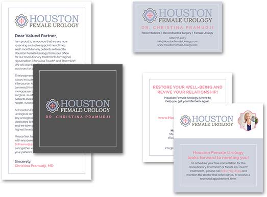 houston female urology-referral-packet