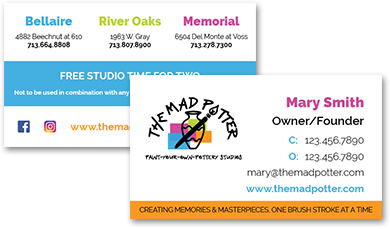 mad potter-business-card